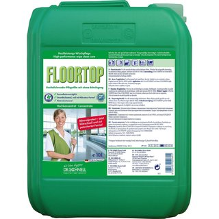 Dr. Schnell Floortop 10 litres