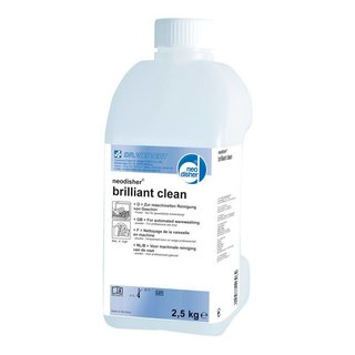 Dr. Weigert neodisher brilliant clean 2,5kg