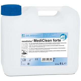 Dr. Weigert neodisher MediClean forte 5 litres