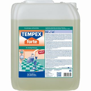 Dr. Schnell Tempex Forte 10 litres