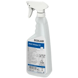 Ecolab MAXX Windus C2 750ml